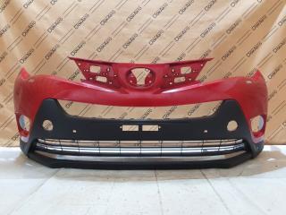 Бампер передний Toyota Rav4 40 БУ
