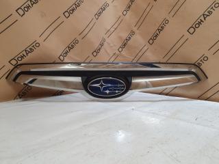 Решетка радиатора Subaru Forester 5 БУ