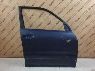 Дверь передняя правая Suzuki Grand Vitara 5D БУ