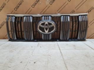 Решетка радиатора Toyota Land Cruiser Prado 150 БУ