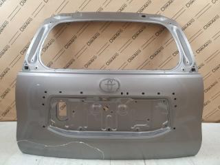 Крышка багажника Toyota Land Cruiser Prado 150 БУ
