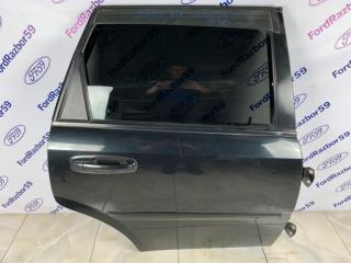Запчасть дверь задняя правая Chevrolet Lacetti 2004-2013
