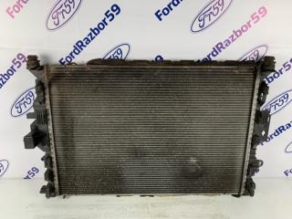 Радиатор ДВС Ford Mondeo 4 2007-2015