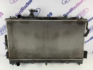 Радиатор ДВС Mazda Mazda6 2008