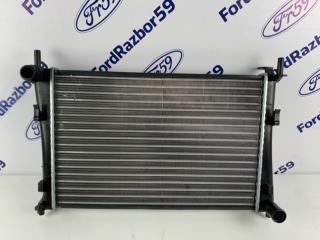 Радиатор ДВС Ford Fusion 2002-2012