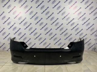 Запчасть бампер задний Toyota Camry 2011-2017