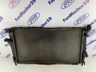 Радиатор ДВС Ford Focus 2 2006