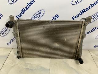 Радиатор ДВС Ford Fusion 2007