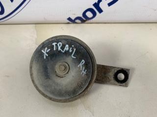 Запчасть сигнал звуковой правый Nissan X-Trail 2012