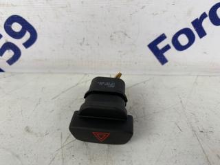Запчасть кнопка аварийной сигнализации Ford Focus 2 2007