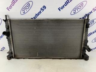 Радиатор ДВС Ford Focus 2 2007