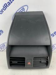 Запчасть накладка на торпедо Suzuki SX4 2009