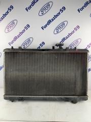 Радиатор ДВС Suzuki SX4 2009