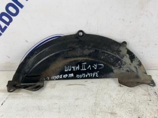 Запчасть защита маховика Honda CR-V 2 2001-2006