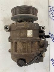Компрессор кондиционера Volkswagen Touareg 7P5 3.6 (CGRA)