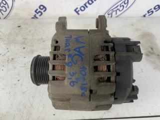 Запчасть генератор Volkswagen Touareg 2012