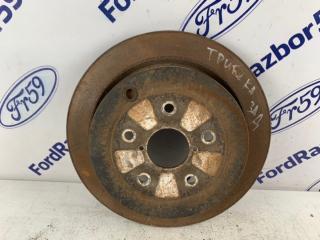 Запчасть тормозной диск задний Subaru B9 Tribeca 2004-2008
