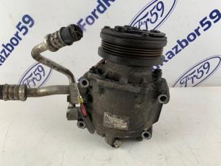 Компрессор кондиционера Honda Cr-V RD3 2.0 (B20Z) 1999 (б/у)