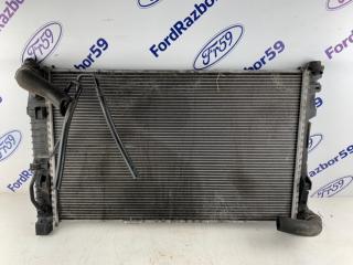 Запчасть радиатор двс Mercedes-Benz C-Class 2002
