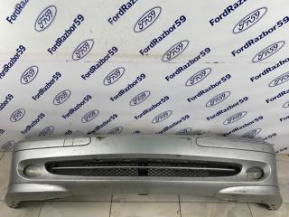 Запчасть бампер передний Mercedes-Benz C-Class 2002