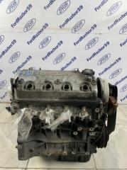Двигатель Honda Hr-V GH 1.6 (D16W1) 1999 (б/у)