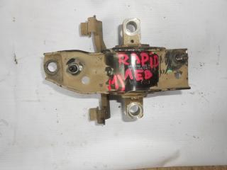 Запчасть опора двигателя левая Skoda Rapid 2014