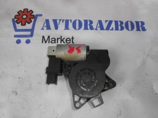 Запчасть мотор стеклоподъемника задний правый Mazda 3 2007