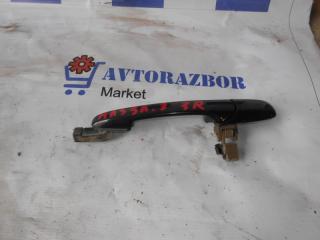 Запчасть ручка двери внешняя задняя правая Mazda 3 2007
