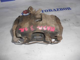 Запчасть суппорт задний правый Mazda 3 2007