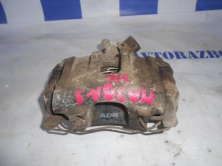 Запчасть суппорт задний левый Mazda 3 2007