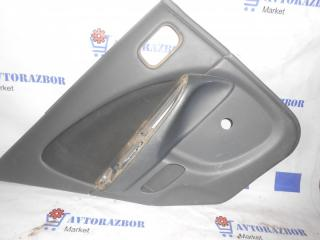 Запчасть обшивка двери задняя левая Nissan Almera 2005