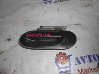 Запчасть ручка двери внешняя задняя левая Nissan Almera 2005