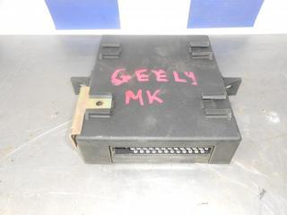Запчасть блок комфорта Geely MK 2010