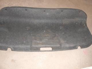 Запчасть обшивка багажника Mazda 3 2007