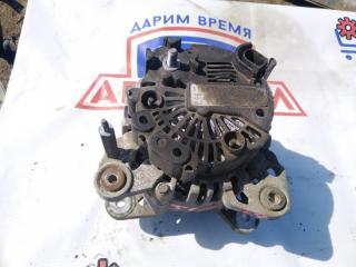 Запчасть генератор Skoda Fabia 2012