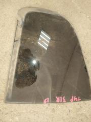 Запчасть стекло двери заднее правое Skoda Octavia 2004