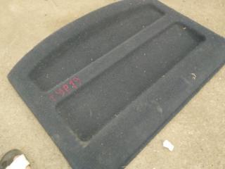 Запчасть полка багажника Skoda Octavia 2004