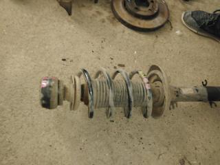 Запчасть амортизатор передний правый Skoda Octavia 2004