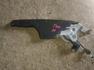 Запчасть ручка ручного тормоза Skoda Octavia 2004