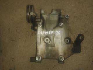 Запчасть кронштейн генератора Nissan Primera 2007