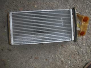 Запчасть радиатор печки Fiat Albea 2008