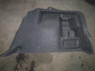 Обшивка багажника задняя правая Skoda Rapid 2015