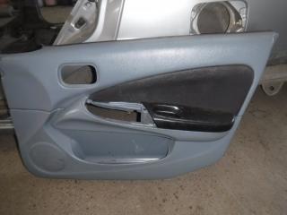 Запчасть обшивка двери передняя правая Nissan Almera 2006