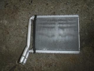 Запчасть радиатор отопителя Toyota Auris 2008