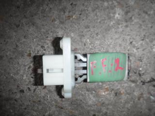 Запчасть резистор отопителя Ford Focus 2007