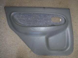 Запчасть обшивка двери задняя левая Kia Spectra 2006