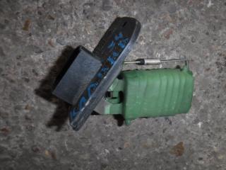 Запчасть резистор отопителя LADA Калина 2007