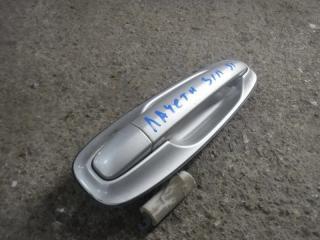 Запчасть ручка двери задняя правая Chevrolet Lacetti 2008