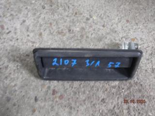 Запчасть ручка двери внешняя задняя левая Лада 2107 2010