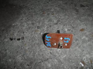 Запчасть резистор отопителя ВАЗ 2115 2006